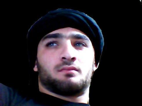 Il martire Shady Thabet