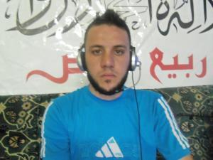 Abu Bilal Alhomsi