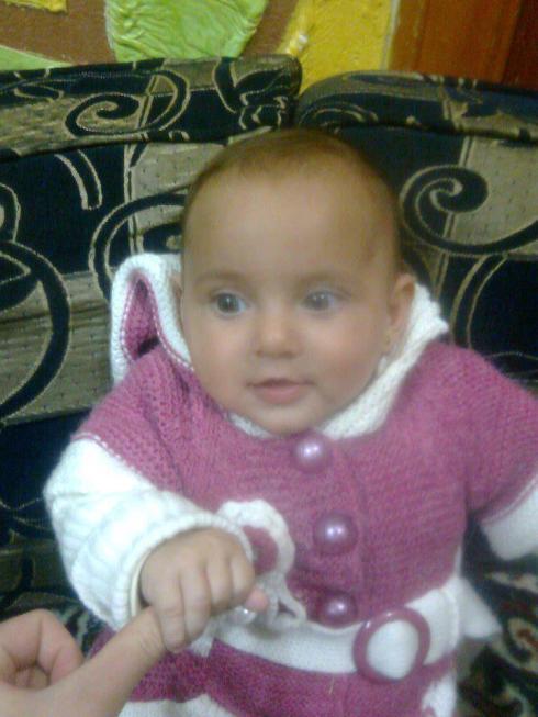 Maysa As ad Alaly 28 febbraio 2013