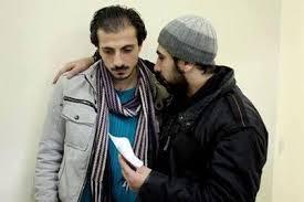 Khaled Bakrawi e Hassan Hassan, due palestinesi attivi in servizi per la comunità. Entrambi torturati fino alla morte nelle prigioni del regime.